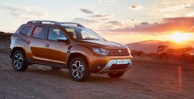 coches suv baratos dacia duster