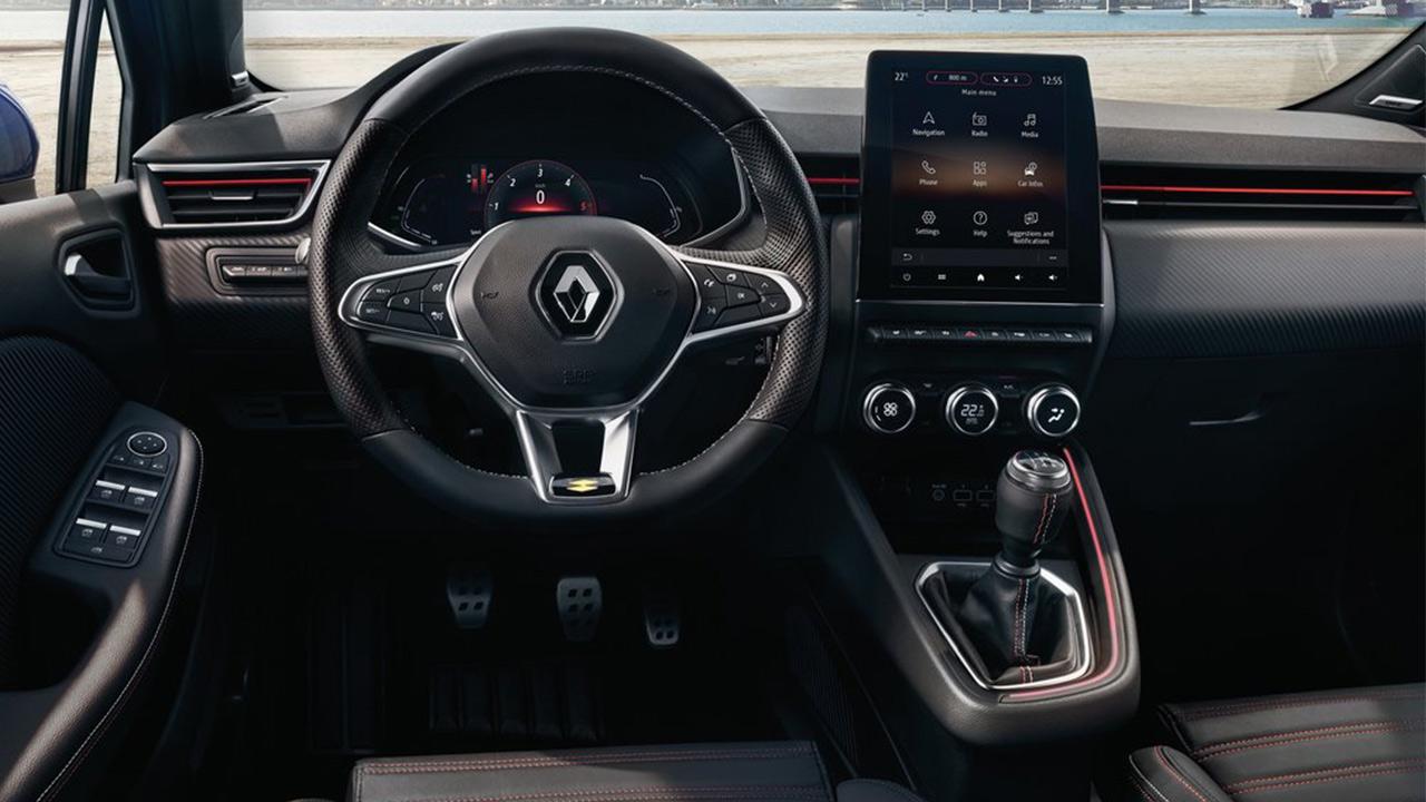 Dacia Sandero o Renault Clio 3