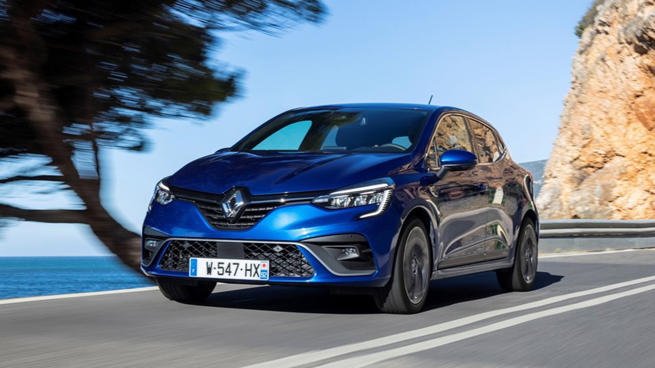 Dacia Sandero o Renault Clio 4