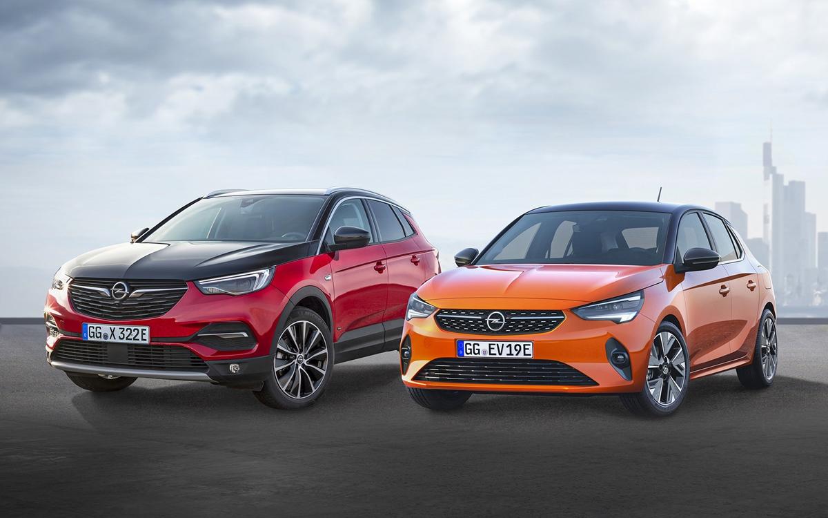 opel tendrá 8 coches eléctricos o electrificados en 2021