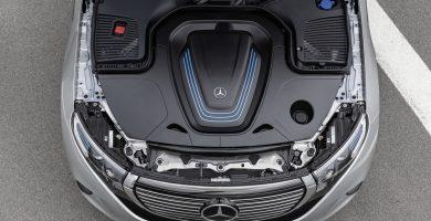 Mercedes-Benz 2022