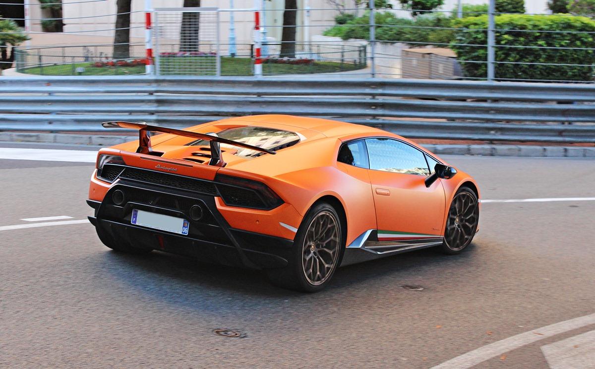 Mejores Lamborghini de la historia