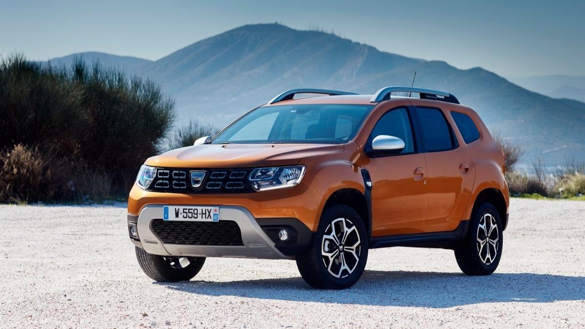 Coches Dacia Duster 2020
