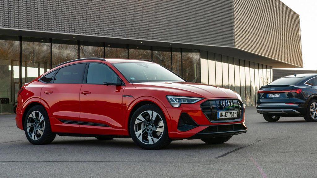 Son Los Precios Del Audi E Tron Sportback 2020 Justos O Se Han Pasado Holycars Tv