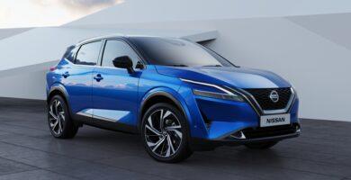 Rivales Nissan Qashqai