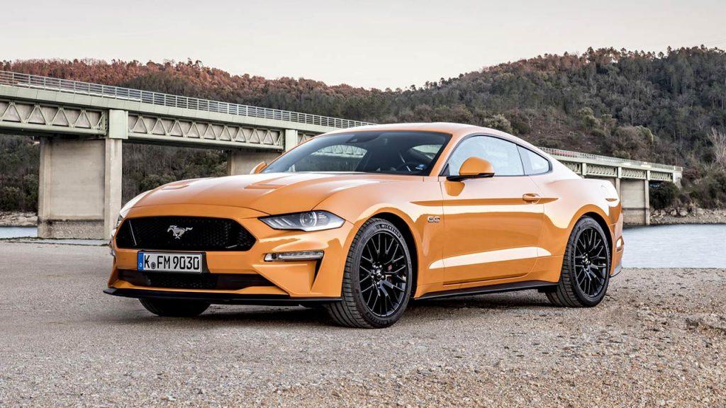 coche deportivo más vendido del mundo