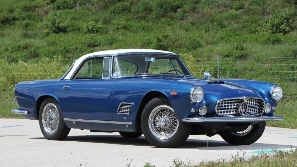 Mejores Maserati 3500 GT