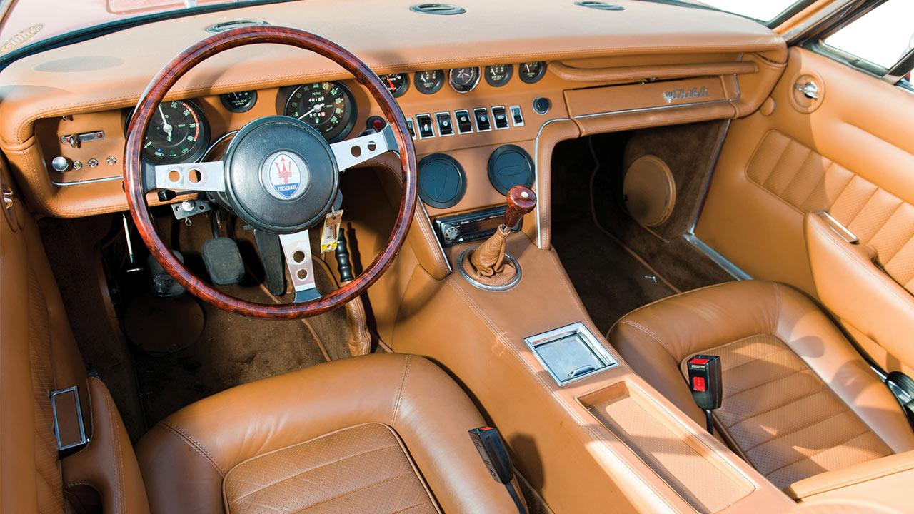 mejores Maserati de la historia