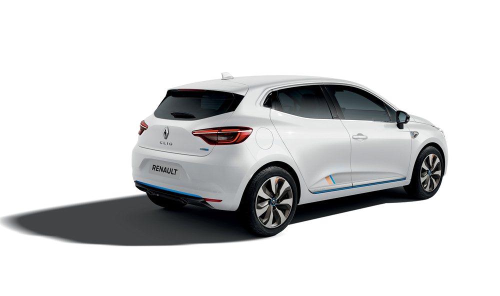 Precio Renault Clio híbrido