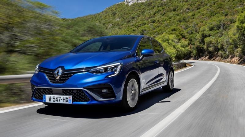 Mejores coches baratos Renault Clio