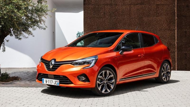 Rivales Renault Clio 2020