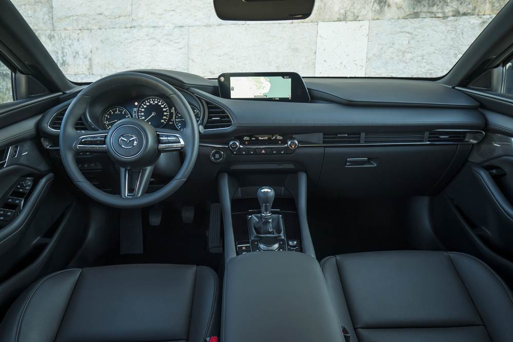 Oferta del Mazda 3