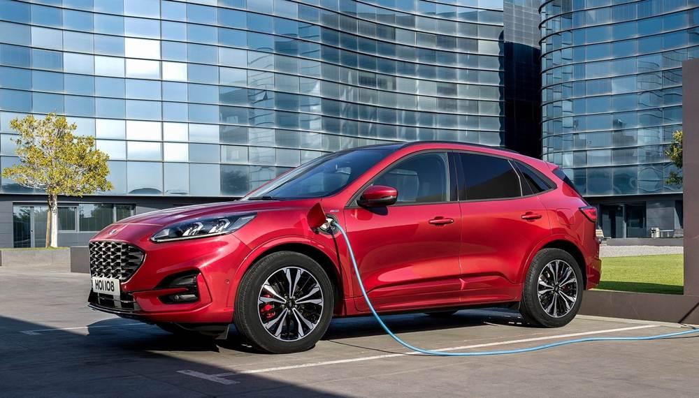 Qué coches se fabrican en España