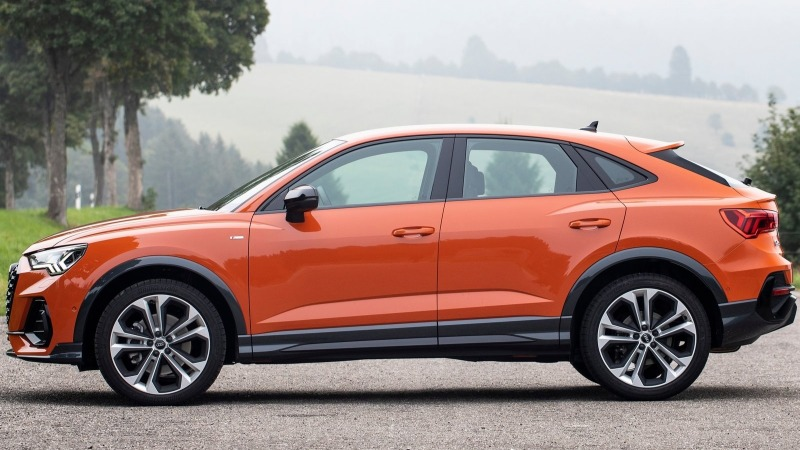 Audi Q5 Sportback 2021 Los Datos Clave Holycars Tv