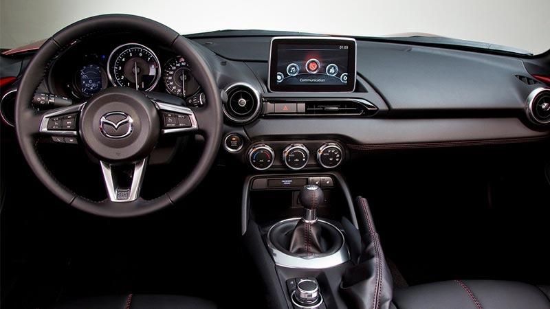 Volkswagen Polo GTI o Mazda MX-5