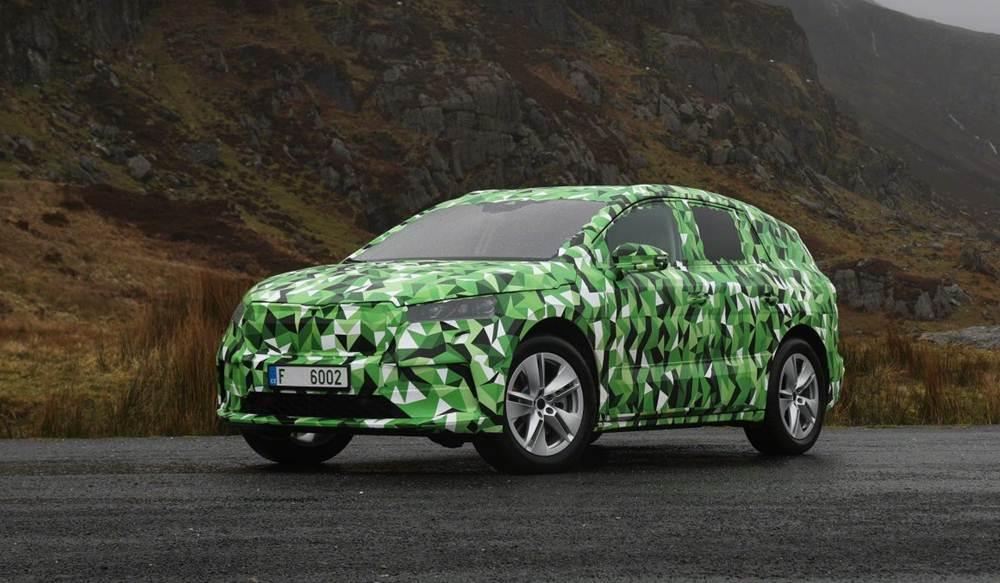 SUV eléctricos 2021