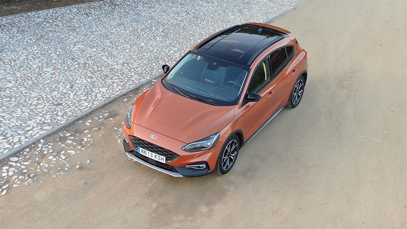 coches compactos 2021