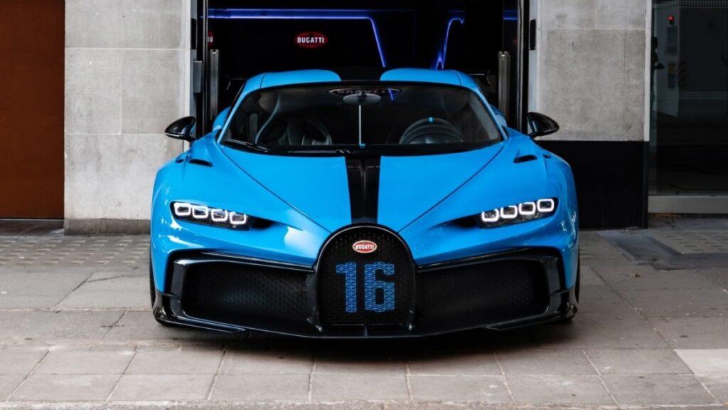 Mejores coches deportivos 2021