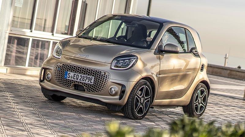 Mejores coches pequeños 2021
