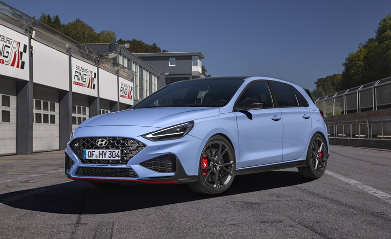 Mejores coches compactos deportivos 2021