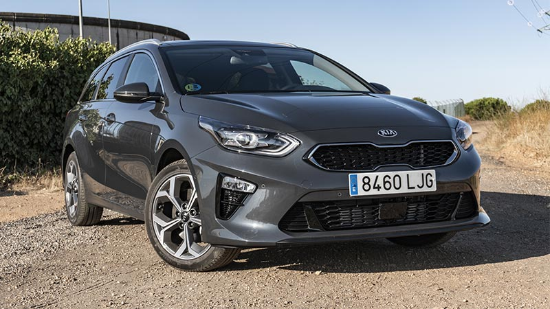mejores coches baratos 2021