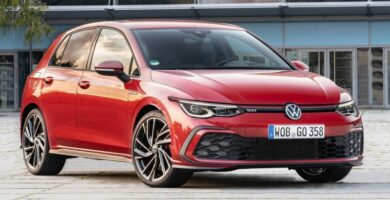 Rivales Volkswagen Golf GTI 2021