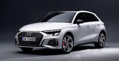 Rivales Audi A3 híbrido enchufable
