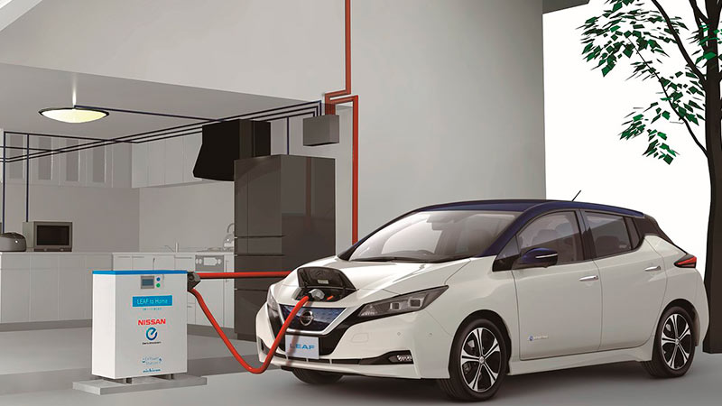 coches eléctricos realmente más ecológicos