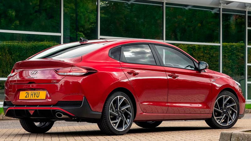 Gama Hyundai 2021