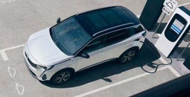 Mejores SUV híbridos enchufables 2021