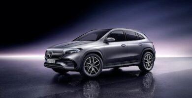 Precio Mercedes EQA