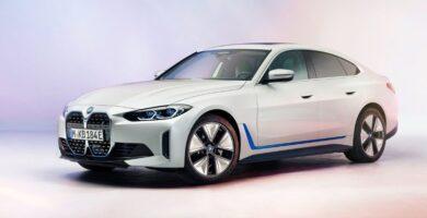 Rivales BMW i4 2021