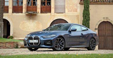 Cosas buenas BMW Serie 4