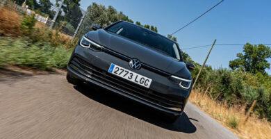 Ford Focus o Volkswagen Golf