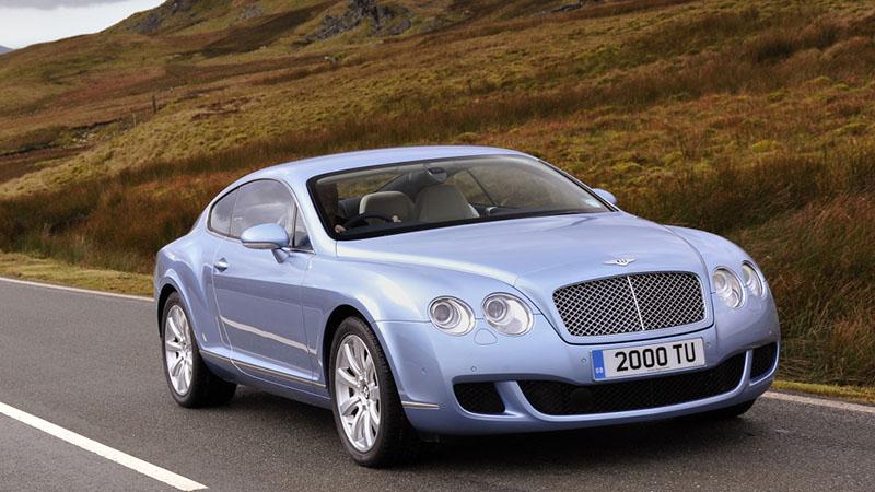 Bentley más baratos