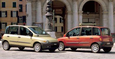 coches que iniciaron modas