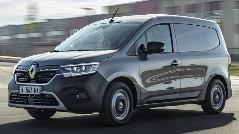 Gama Renault 2021