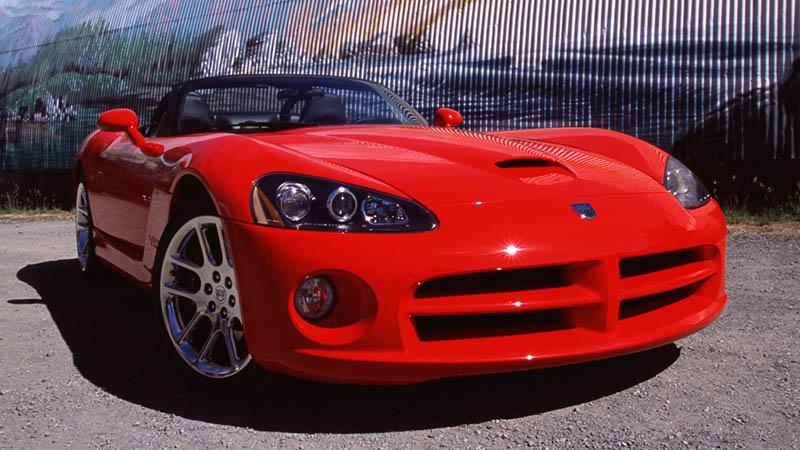 mejores coches americanos segunda mano