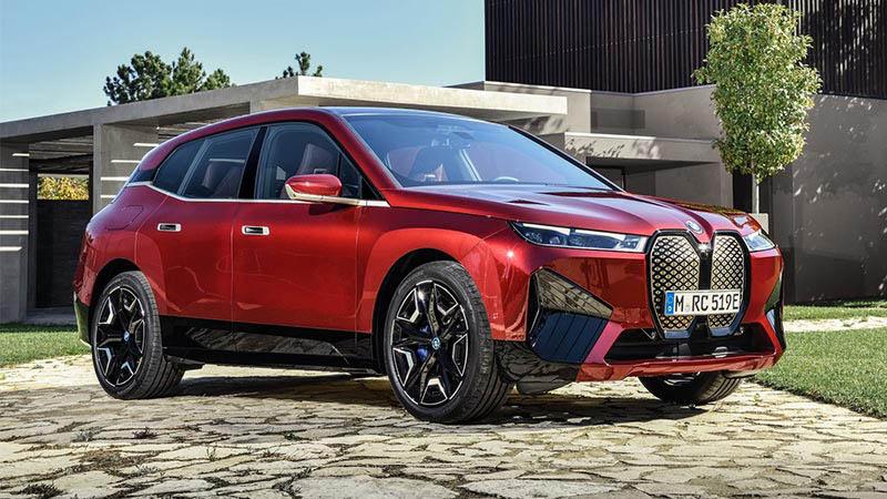 Mejores coches eléctricos 2022