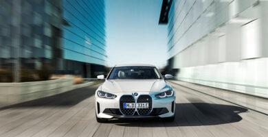 Precio BMW i4