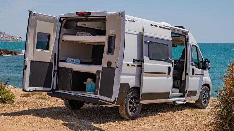 autocaravanas y camper más baratas