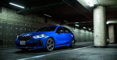Averías comunes del BMW Serie 1