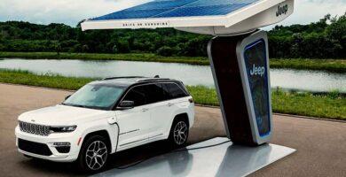 nuevo jeep gran cherokee 2022