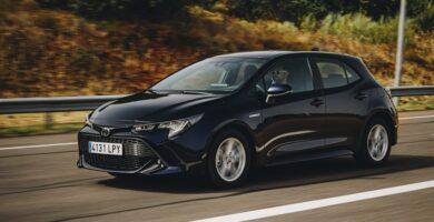 Motores Toyota Corolla 2022